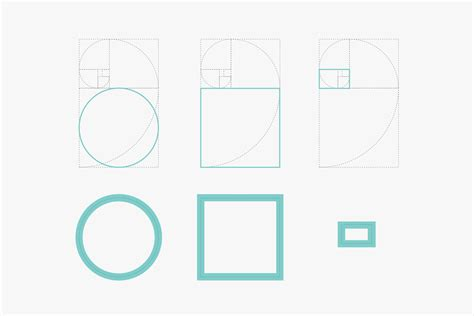 design logo using golden ratio using the golden ratio in logo design