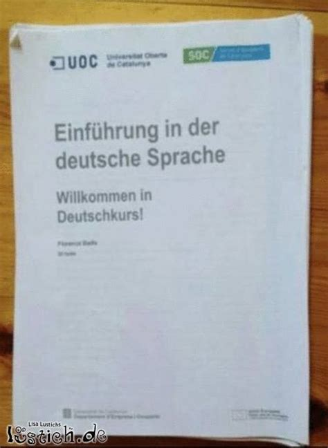 Deckblatt Bewerbung Telekom Deckblatt Im Deutschkurs Bild Lustich De