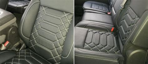 2015 chevy silverado leather seat covers tag archive for quot 2015 chevrolet silverado quot the hog