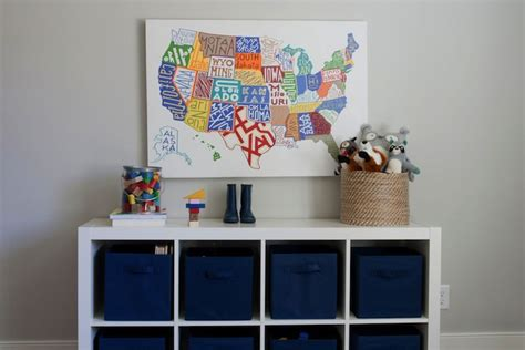 ikea expedit bookcase traditional boy s room
