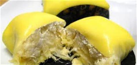 resep pancake durian  enak resep masakan sederhana