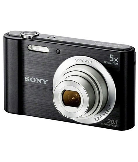 image gallery sony 800