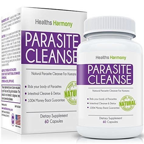 How To Do A Parasite Detox by Best 25 Parasite Cleanse Ideas On Homeopathic