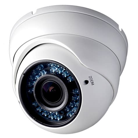 Ir 800 Tvl 900 tvl indoor outdoor ir vandal dome