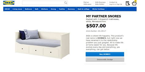 ufficio marketing ikea il marketing geniale di ikea rinomina i suoi prodotti in