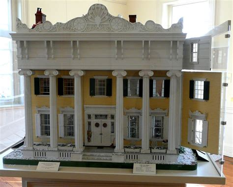 large doll house the large house a dollhouse this dollhouse from