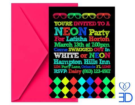 eccentric designs  latisha horton  party