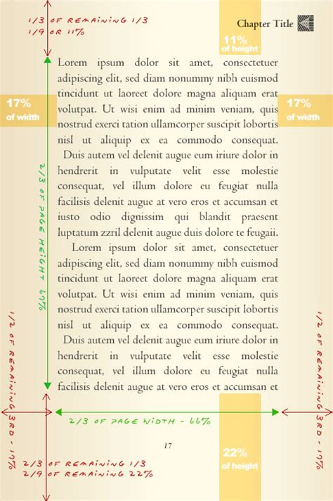 Classic Book Layout Design | article book design revisiting classic layout for print