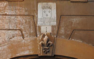 casa clero roma orbis catholicus secundus domus ecclesiae et hospitalis s