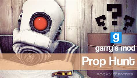 best garrys mod game modes the best garry s mod gamemodes prop hunt the tower ttt