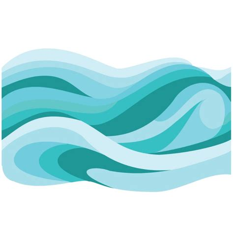 Dolphin Wall Mural sound waves clip art cliparts co