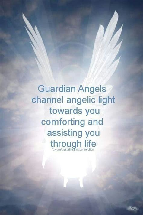My Guardian Quotes Guardian Come See Me At Angelicrealmconnection