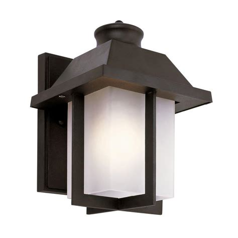 Farmhouse Outdoor Lighting Bel Air Lighting Farmhouse 1 Light Outdoor Black Wall Lantern With Seeded Glass 40170 Bk The