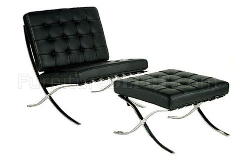 modern black chair black button tufted leather modern chair