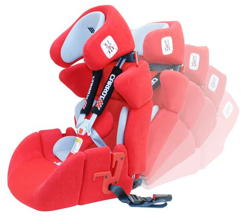 How To Recline Safety Car Seat by Convaid Carrot 3 Special Needs Child Restraint System