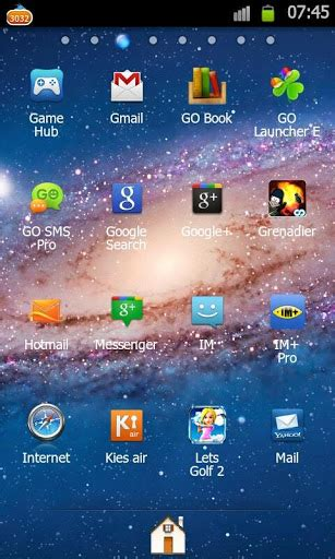 apple launchers for android mac go launcher ex theme apk for android