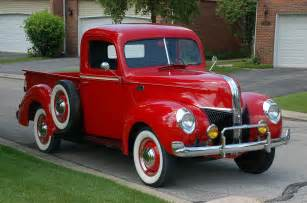1940 ford information and photos momentcar