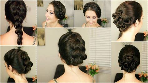 different hairstyles in buns oily hair bun hairstyles now it s pretty easy to hide