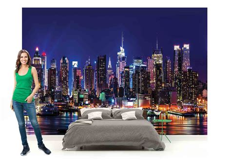 wallpaper design jobs nyc new york skyline wallpaper 45 wallpapers adorable