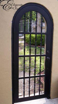 iron side gates for houses vine and leave wrought iron side gate daytona house pinterest side gates