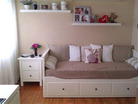 spare bedroom ideas 5 out of the box designs dig this dormitorio con el divan hemnes de ikea home sweet home