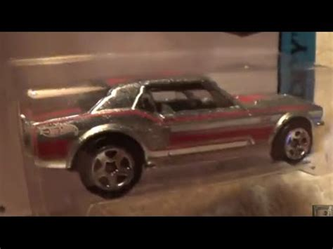 Mustang Zamac Wheels Hotwheels Hotwhels 67 ford mustang coupe zamac hw city wheels 2