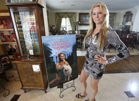 Jackie Siegel House by Jackie Siegel Quot The Of Versailles Quot Orlando Sentinel