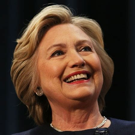 hillary clinton her way the biography hillary clinton says her granddaughter inspires her