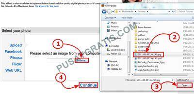 download software untuk membuat foto menjadi kartun bantuan untuk sobat cara membuat foto menjadi kartun