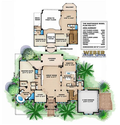 weber house plans seascape house plan weber design group