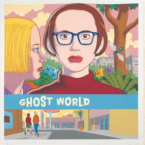 Pdf Ghost World Daniel Clowes by Daniel Clowes Considerable Comprehension F Newsmagazine