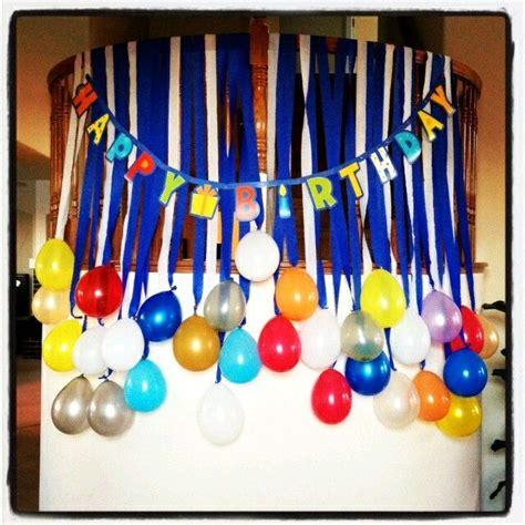 decoracion unicornio cumpleaños m 195 161 s de 25 ideas incre 195 173 bles sobre sorpresa de puerta de