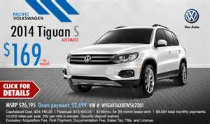 California Lease Deals New 2015 Volkswagen Special Sales Offers Los Angeles