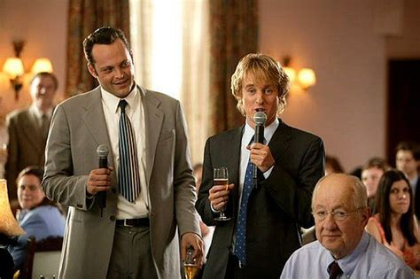 Wedding Crashers Preview by Funniest Quotes From Wedding Crashers Popsugar Entertainment