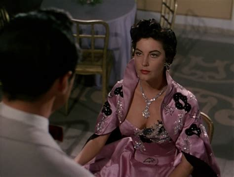 ava film movie and tv screencaps ava gardner as maria vargas in