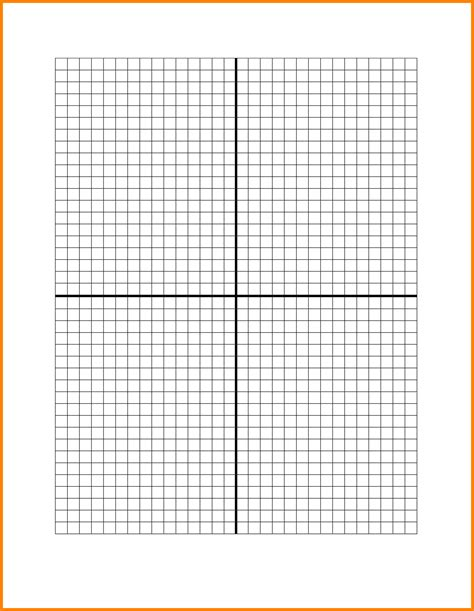 template for line graph 7 blank graphs letter format for