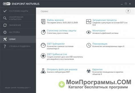 Antivirus Eset Endpoint eset endpoint antivirus windows
