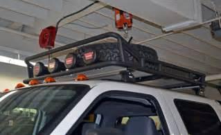 04 f150 road light racks autos post