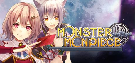 anime genre game the drastik measure monster monpiece pc review