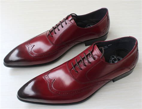 high end grade s genuine leather shoes luxury