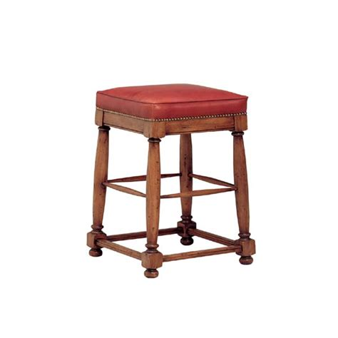 Country Backless Counter Stools by 51724 Country Backless Barstool Counter Height