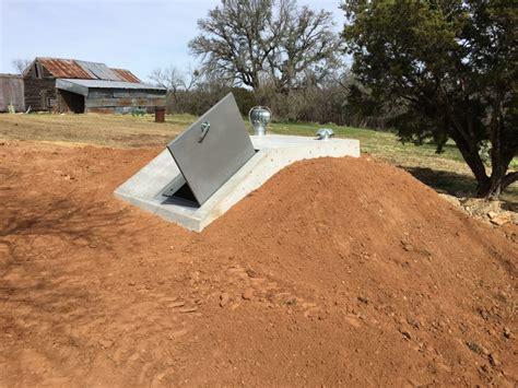concrete storm shelters tornado shelters texas storm