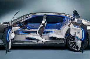 bmw concept car quot vision future luxury quot selectism