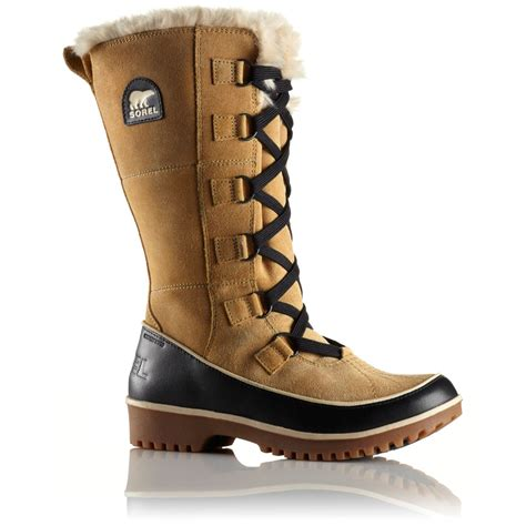 sorel womans boots sorel s tivoli high ii suede boots