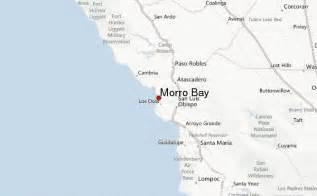morro bay location guide