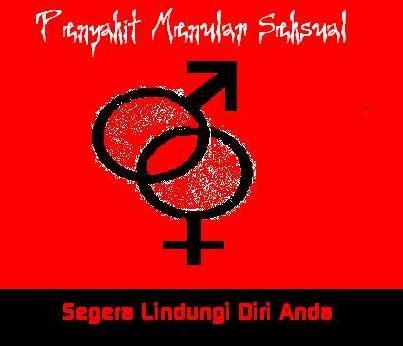 penyakit menular seksual pms berbagi informasi