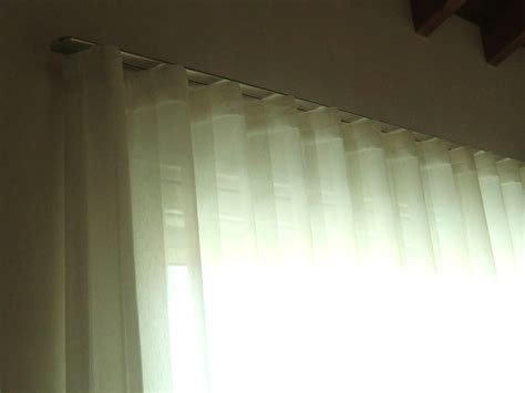 tende in alluminio onda su riloga in alluminio il punto tessuti e tendaggi