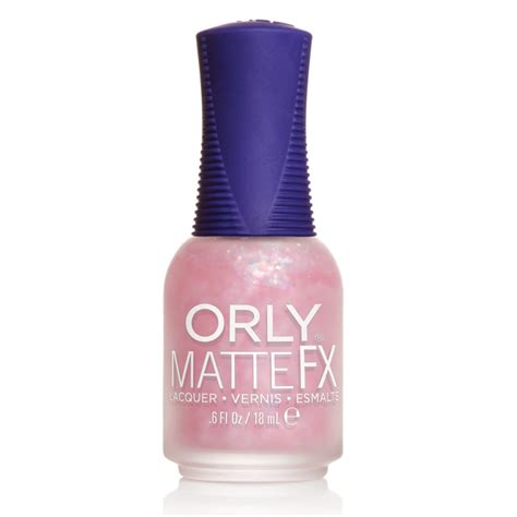 Orly Nail by Orly Matte Fx Nail Adel Professional