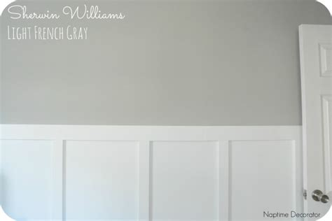 perfect gray paint color   sneak peek