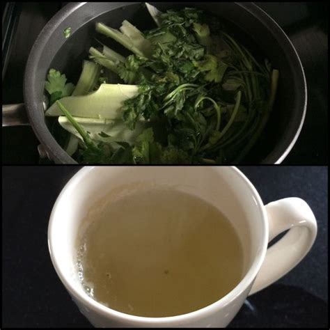 Detox With Green Tea Parsley And by Pin By Karynil Santini On Food By Moi